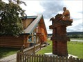 Image for Inukshuk - 100 Mile House, British Columbia Canada