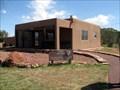 Image for Abo Ruins Ranger Station, Mountainair, NM