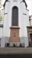 Image for World War II Memorial - St. Peter Koblenz, Rhineland-Palatinate, Germany