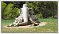 """Image for Mammoth, u Rozštípené skály (at """"Splitted Rock""""), Najdek, Czech Republic"""