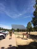 Image for Visitor Center Solar - Bryce, UT