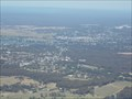 Image for Nowra - Bomaderry from Cambewarra Mountain, City of Shoalhaven, NSW