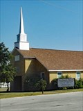 Image for First Baptist Church - Evant, TX