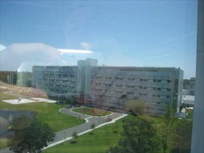 Mayo Clinic Hospital - Jacksonville, FL - Hospitals on