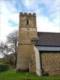 Image for Bell Tower - All Saints - Rampton, Cambridgeshire