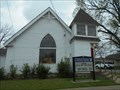 Image for St. James Episcopal Church - Wagoner, OK