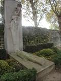 Image for Charles Baudelaire Cenotaph  -  Paris, France