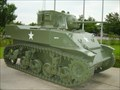 Image for Tank - M3 - South Houston, TX