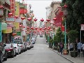 Image for Oldest -  Chinatown in North America - San Francisco, CA