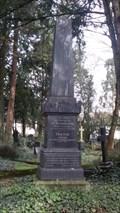 Image for Obelisk for Jeremias Feld - Neuwied - RLP - Germany