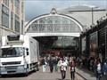 Image for Paddington Station - Praed Street, London, UK
