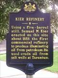 Image for Kier Refinery