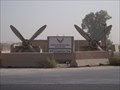 Image for Sather Air Base - Baghdad, Iraq