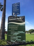 Image for Cannon Park - Carlsbad, CA