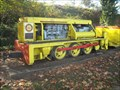 Image for Hunslet Loco - Lithgow, NSW