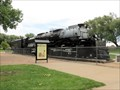 Image for LARGEST -- Steam Locomotive - Cheyenne, WY