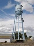 Image for DUBOIS MUNICIPAL TANK - Idaho