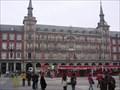 Image for Plaza Mayor, Madrid, Spain
