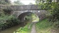 Image for Arch Bridge 66 Over The Macclesfield Canal - Congleton, UK
