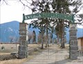 Image for Evergreen Cemetery - Grand Forks, British Columbia