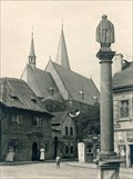 Image for Plácek u sv. Apolináre (1910) - Praha, CZ