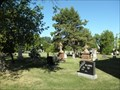 Image for St Charles Roman Catholic Cemetery - Winnipeg MB