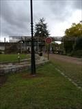 Image for Parque ferroviario Carrileiros - Ourense, Galicia, España