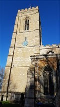 Image for Bell Tower - St Peter - Church Langton, Leicestershire