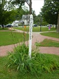 Image for East End Park Peace Pole - Winsted in Winchester, CT