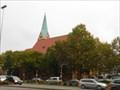 Image for Bell tower - Leonhardskirche - Stuttgart/BW/Germany