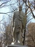 Image for Alexander Hamilton - Boston, MA