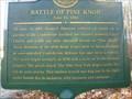 Image for Battle of Pine Knob- Cobb County, Georgia