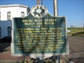 Image for Where Main Street Meets the River - Greenville, Mississippi