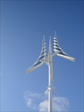 Image for The Millennium Mast, Pickering, Ontario