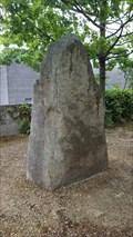 Image for Menhir de Bevaix - Hauterive, NE, Switzerland