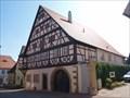 Image for Scherenhof - Uffenheim, Lk Neustadt an der Aisch-Bad Windsheim, Bayern, D