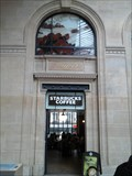 Image for Starbucks - Gare Saint Lazare - Paris, France