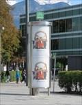 Image for Advertising Column & Bike Repair Station - Innsbruck, Austria