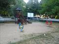 Image for Parque infantil das Termas - Guimarães, Portugal