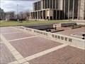 Image for Toledo Police Memorial Garden - Toledo,Ohio