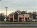 Image for Arby's - Wifi Hotspot - Belcamp, MD