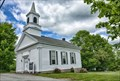 Image for Sterling Hill Baptist Church - Sterling Hill Historic District - Sterling CT