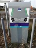 Image for Station de rechargement électrique, parking de la poste - Racquinghem, France
