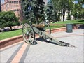 Image for Colorado State Capitol Cannon (NORTH)- Denver, CO