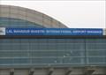 Image for Lal Bahadur Shastri International Airport - Varanasi, Uttar Pradesh, India