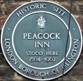 Image for Peacock Inn - Islington High Street, London, UK
