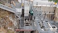 Image for Thompson Falls Main Channel Dam Fish Ladder - Thompson Falls, MT