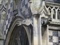Image for Gargouille Eglise Saint Martin/ gargoyle The church of Saint Martin , Saint Valery sur Somme