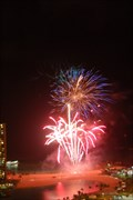 Image for Hilton Hawaiian Village Fireworks Show - Honolulu, HI