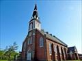 Image for Stella Maris Catholic Church - Pictou, NS
